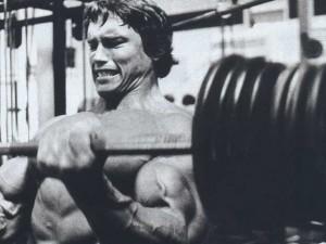 Скорость выполнения упражнений