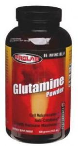 Аминокислоты в бодибилдинге. Глутамин