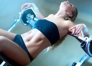Быстрое восстановление мышц после тренировки