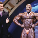 Ronnie Coleman 11