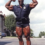 Ronnie Coleman 14