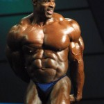 Ronnie Coleman 18