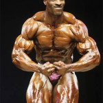 Ronnie Coleman 9