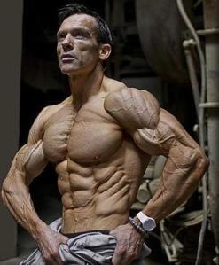преодоление катаболизма мышц
